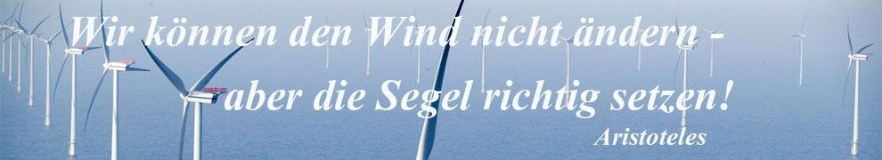 banner wind